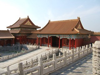 China / Beijing / Forbidden City