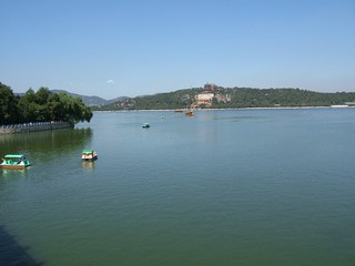 China / Beijing / Summer Palace