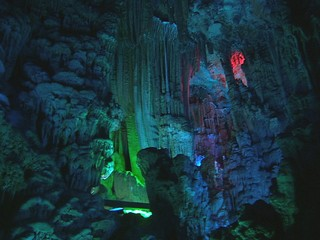 China / Guilin / Reed Flute Cave