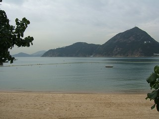Hong Kong / Hong Kong Island / Deep Water Bay