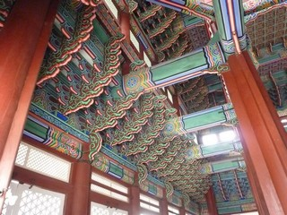 South Korea / Seoul / Changdeokgung
