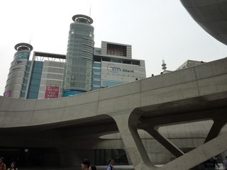 South Korea / Seoul / Dongdaemun