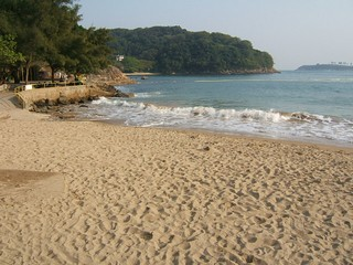 Hong Kong / New Territories / Clearwater Bay