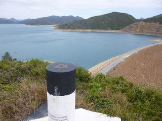 Hong Kong / New Territories / High Island Exploration