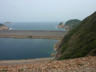 Hong Kong / New Territories / Maclehose Stage 1 - High Island Reservoir