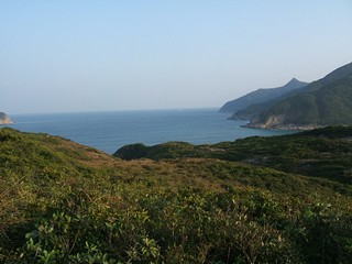 Hong Kong / New Territories / Maclehose Stage 2 - Long Ke