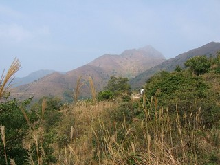 Hong Kong / New Territories / Maclehose Stage 4 - Kei Ling Ha