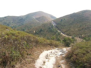 Hong Kong / New Territories / Pat Sin Leng