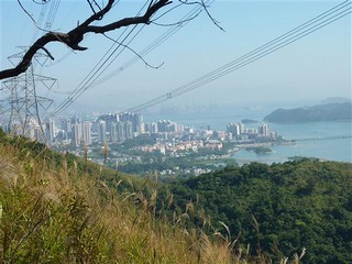 Hong Kong / New Territories / Robins Nest