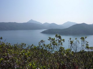 Hong Kong / New Territories / Sai Kung North Exploration
