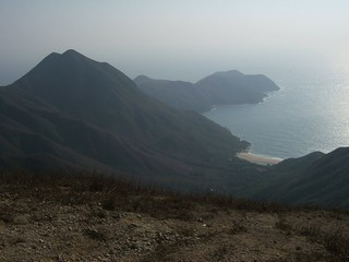 Hong Kong / New Territories / Sharp Peak