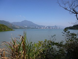 Hong Kong / New Territories / So Lo Pun
