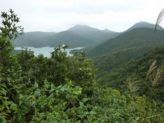 Hong Kong / New Territories / Tai Mun Shan - South East Arm