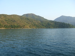 Hong Kong / New Territories / Tolo Channel