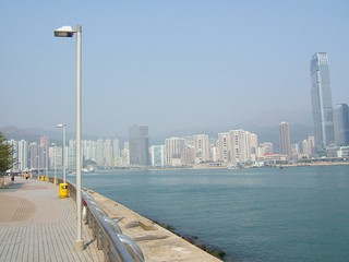 Hong Kong / New Territories / Tsing Yi