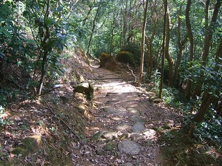 Hong Kong / New Territories / Wilson Trail - Stages 4 & 5