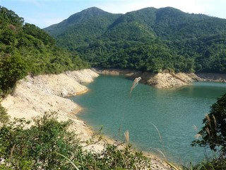 Hong Kong / New Territories / Wilson Trail - Stage 6 & 7