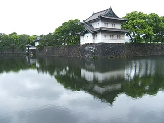 Japan / Tokyo / Imperial Palace