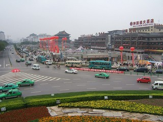 China / Xi`an / Xi`an