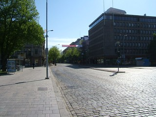 Finland / Tampere
