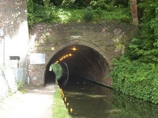 England / Canal Walks / Tardebigge Locks to Gas Street Basin