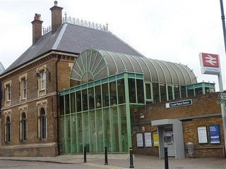 England / Capital Ring / Grove Park Station to Streatham Hill