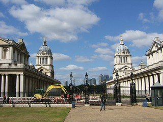 England / London / Greenwich