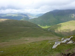 England / The Lake District / 10 in 10 Challenge