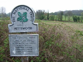 England / London Loop / Erith to Petts Wood