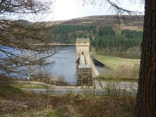 England / The Peak District / Ladybower & Derwent Reservoirs