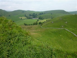 England / The Peak District / Chrome & Parkhouse Hill