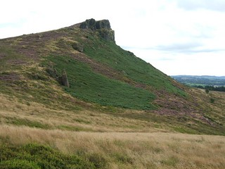 England / The Peak District / The Roaches & Lud`s Church