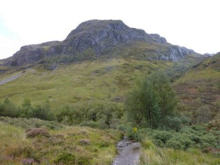 Scotland / Highlands / Glencoe