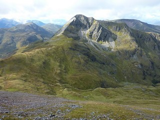 Scotland / Highlands / Ring of Steall