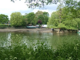 England / The Thames Path / Teddington to Putney