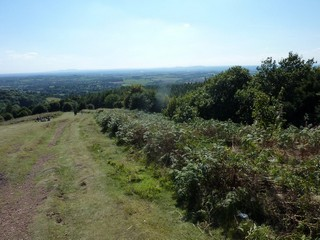 England / West Midlands / Clent Hills